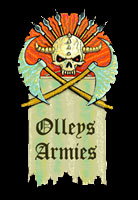 Olleys Armies