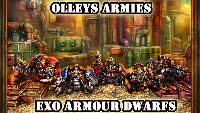 Olleys Armies Wargame Miniatures Home Page