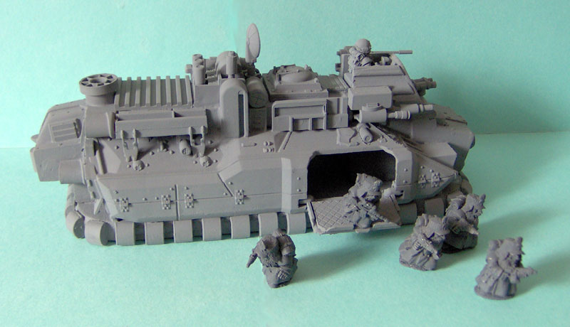 Olleys Armies Workbench